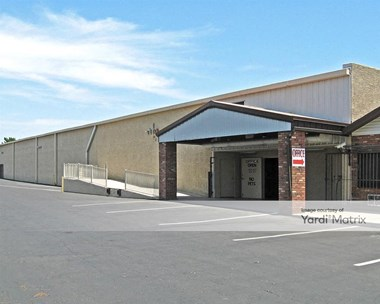 Storage Units for Rent available at 3602 West Greenway Road, Phoenix, AZ 85053 Photo Gallery 1