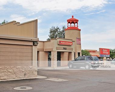Storage Units for Rent available at 7410 West McDowell Road, Phoenix, AZ 85035 Photo Gallery 1