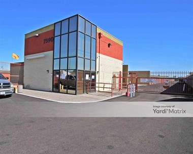 Storage Units for Rent available at 7590 West Olive Avenue, Peoria, AZ 85345 Photo Gallery 1