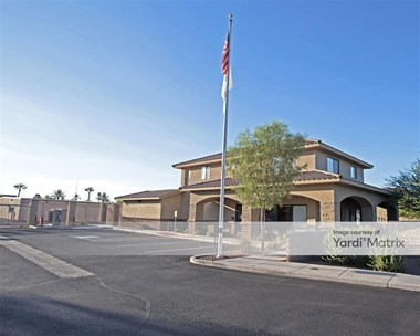 Storage Units for Rent available at 20323 North 107Th Avenue, Sun City, AZ 85373 Photo Gallery 1