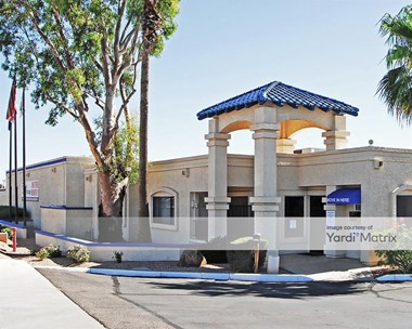 Storage Units for Rent available at 1625 South Arizona Avenue, Chandler, AZ 85286 Photo Gallery 1