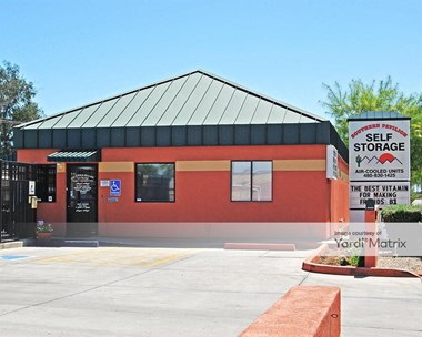 Storage Units for Rent available at 7110 East Southern Avenue, Mesa, AZ 85209 Photo Gallery 1