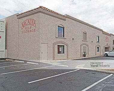 Storage Units for Rent available at 4817 East Indian School Road, Phoenix, AZ 85018 Photo Gallery 1
