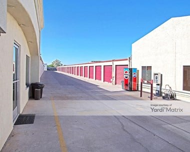 Storage Units for Rent available at 1445 East McKellips Road, Tempe, AZ 85281 Photo Gallery 1
