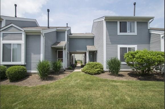 Deville Apartments Massillon Ohio