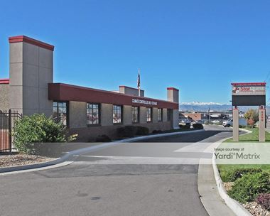 Storage Units for Rent available at 5200 East Evans Avenue, Denver, CO 80222 Photo Gallery 1