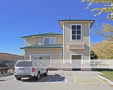 Storage Units for Rent available at 16980 Cottonwood Drive, Parker, CO 80134 Photo Gallery 1