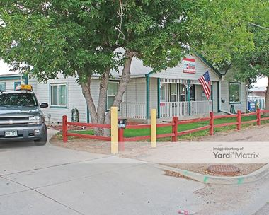 Storage Units for Rent available at 7273 Kearney Street, Commerce City, CO 80022 Photo Gallery 1