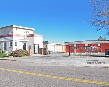 Storage Units for Rent available at 1492 South Clinton Street, Denver, CO 80247 Photo Gallery 1