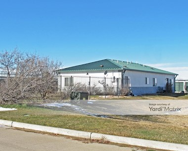 Storage Units for Rent available at 1401 Piggott Road, Strasburg, CO 80136 Photo Gallery 1