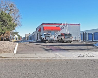 Storage Units for Rent available at 1540 Altura Blvd, Aurora, CO 80011 Photo Gallery 1