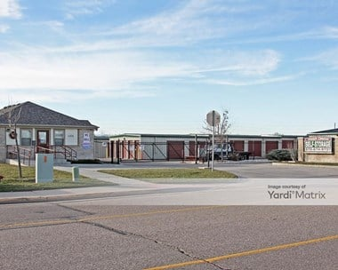Storage Units for Rent available at 1101 Automation Drive, Windsor, CO 80550 Photo Gallery 1