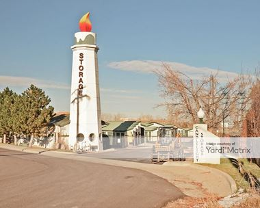 Storage Units for Rent available at 1220 Isabell Street, Golden, CO 80401 Photo Gallery 1