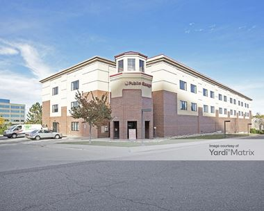 Storage Units for Rent available at 5280 DTC Blvd, Greenwood Village, CO 80111 Photo Gallery 1