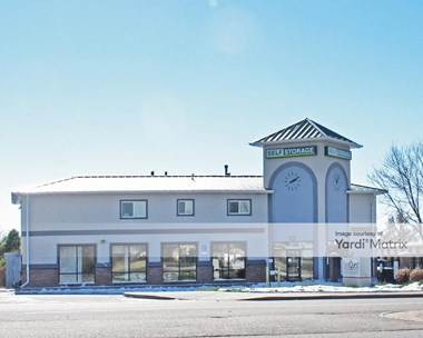 Storage Units for Rent available at 16400 East Coflax Avenue, Aurora, CO 80011 Photo Gallery 1