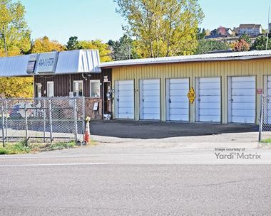 Storage Units for Rent available at 17270 West Colfax Avenue, Golden, CO 80401 Photo Gallery 1