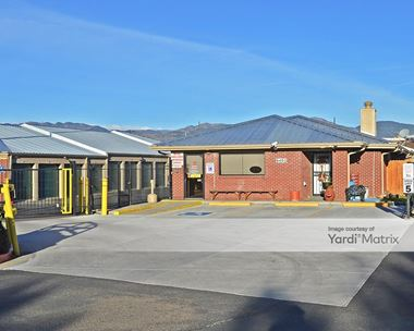 Storage Units for Rent available at 6405 Odell Place, Boulder, CO 80301 Photo Gallery 1