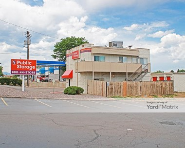 Storage Units for Rent available at 5005 West 80Th Avenue, Westminster, CO 80030 Photo Gallery 1
