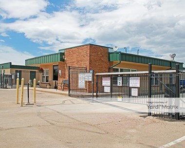 Storage Units for Rent available at 1000 East Lincoln Avenue, Fort Collins, CO 80524 Photo Gallery 1