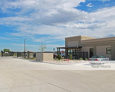Storage Units for Rent available at 3702 Aldrin Drive, Loveland, CO 80538 Photo Gallery 1