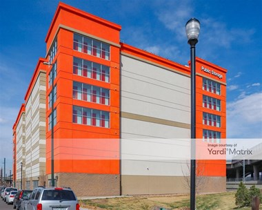 Storage Units for Rent available at 2900 Fox Street, Denver, CO 80202 Photo Gallery 1