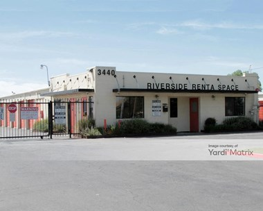 Storage Units for Rent available at 3440 Monroe Street, Riverside, CA 92504 Photo Gallery 1