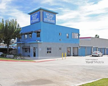 Storage Units for Rent available at 2026 West Foothill Blvd, Upland, CA 91786 Photo Gallery 1