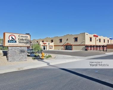 Storage Units for Rent available at 11658 West Bell Road, Surprise, AZ 85374 Photo Gallery 1