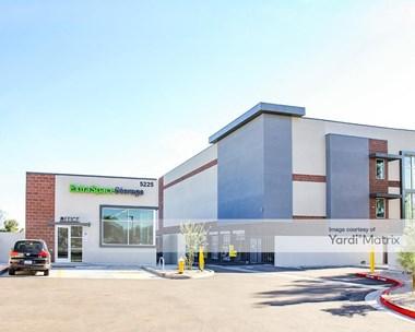 Storage Units for Rent available at 5223 East Van Buren Street, Phoenix, AZ 85008 Photo Gallery 1