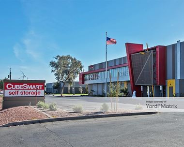 Storage Units for Rent available at 841 East Jefferson Street, Phoenix, AZ 85034 Photo Gallery 1