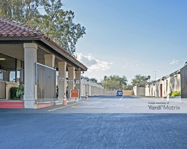 Storage Units for Rent available at 120 South Abrego Drive, Green Valley, AZ 85614 Photo Gallery 1