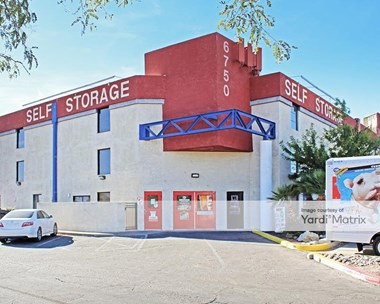 Storage Units for Rent available at 6750 East Tanque Verde Road, Tucson, AZ 85715 Photo Gallery 1