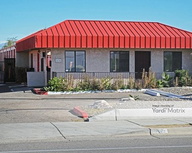 Storage Units for Rent available at 2424 North Oracle Road, Tucson, AZ 85705 Photo Gallery 1