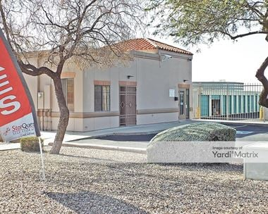 Storage Units for Rent available at 4555 North 1st Avenue, Tucson, AZ 85719 Photo Gallery 1
