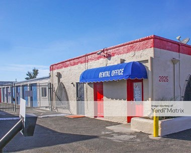 Storage Units for Rent available at 2825 North 1st Avenue, Tucson, AZ 85719 Photo Gallery 1