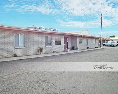 Storage Units for Rent available at 3434 East Kleindale Road, Tucson, AZ 85716 Photo Gallery 1