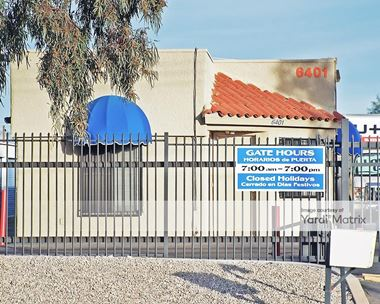 Storage Units for Rent available at 6401 South 6th Avenue, Tucson, AZ 85706 Photo Gallery 1