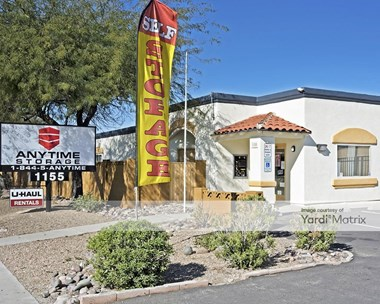 Storage Units for Rent available at 1155 East Irvington Road, Tucson, AZ 85714 Photo Gallery 1