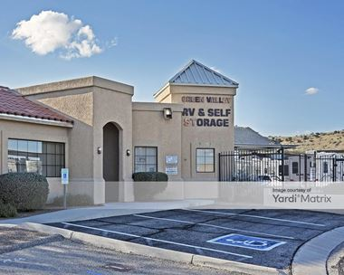 Storage Units for Rent available at 1730 West Duval Commerce Court, Green Valley, AZ 85614 Photo Gallery 1