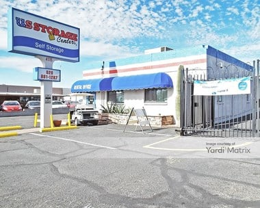 Storage Units for Rent available at 4115 East Speedway Blvd, Tucson, AZ 85712 Photo Gallery 1