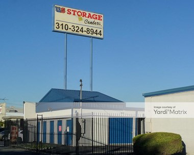 Storage Units for Rent available at 620 West 184th Street, Gardena, CA 90248 Photo Gallery 1
