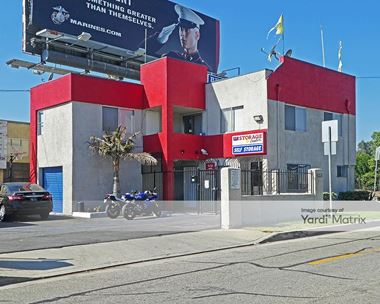 Storage Units for Rent available at 820 Industrial Avenue, Inglewood, CA 90302 Photo Gallery 1