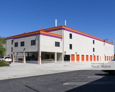 Storage Units for Rent available at 1724 South Crenshaw Blvd, Torrance, CA 90501 Photo Gallery 1