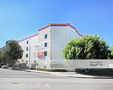Storage Units for Rent available at 5570 Airdrome Street, Los Angeles, CA 90019 Photo Gallery 1