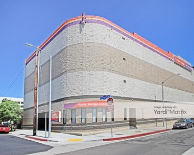 Storage Units for Rent available at 1606 Cotner Avenue, Los Angeles, CA 90025 Photo Gallery 1