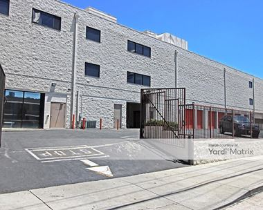 Storage Units for Rent available at 6840 Santa Monica Blvd, Los Angeles, CA 90038 Photo Gallery 1