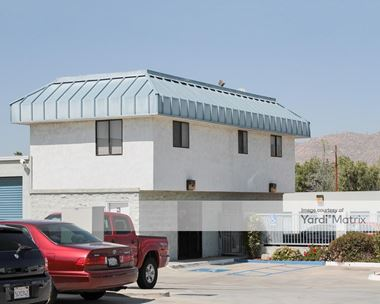 Storage Units for Rent available at 22700 Alessandro Blvd, Moreno Valley, CA 92553 Photo Gallery 1