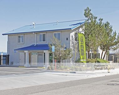 Storage Units for Rent available at 14400 Yucca Street, Hesperia, CA 92345 Photo Gallery 1