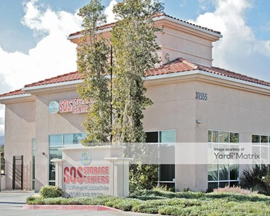 Storage Units for Rent available at 31555 Canyon Estates Drive, Lake Elsinore, CA 92532 Photo Gallery 1