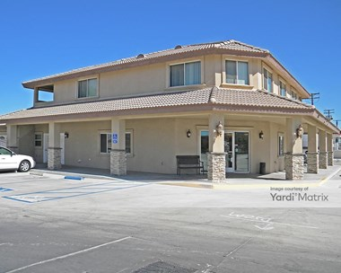 Storage Units for Rent available at 2185 West Main Street, Barstow, CA 92311 Photo Gallery 1